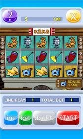 Slot machine 240x320 jar