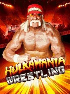 Download Game Hulk Java 240×320